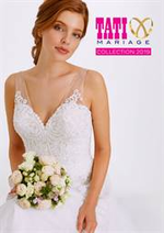Catalogues et collections  : Mariage Collection 2019
