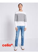 Prospectus celio : Celio Collection Jeans