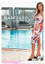 Catalogues et collections Guess : Marciano by Guess
