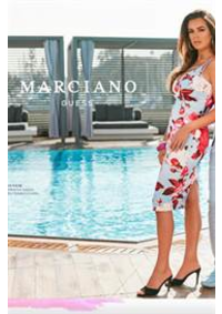 Prospectus Guess Bruxelles - Anspach : Marciano by Guess