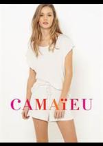 Prospectus Camaieu : Nuit D'Été