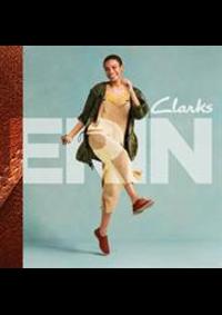 Prospectus Clarks Paris 11 - Fbg Saint Antoine : Clarks Lookbook