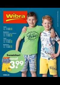 Prospectus Wibra Vilvoorde : Wibra depliant