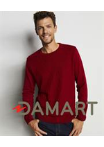 Prospectus Damart : Collection Homme