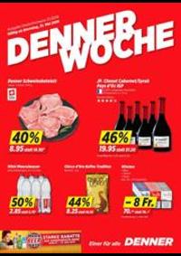 Prospectus DENNER Bern - Brunnmattstrasse : Denner Woche KW21