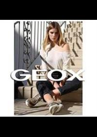 Prospectus Geox Anderlecht : Her Lookbook