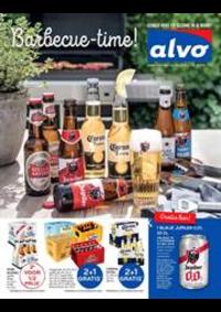 Prospectus Alvo Ukkel : Alvo Folder