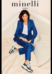 Prospectus Minelli Montesson : Nouvelle Mode