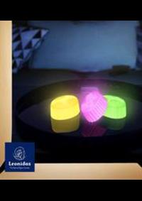 Prospectus Léonidas - St Germain en Laye : Chocolats Leonidas
