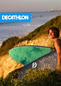 Prospectus DECATHLON Montbeliard : DECATHLON SURF