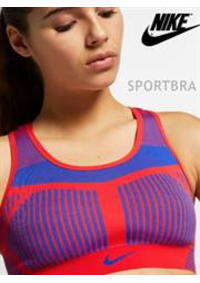 Prospectus Nike PARIS : Sportbra