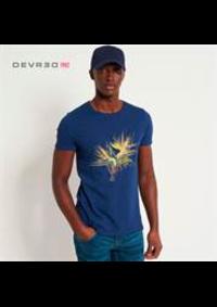 Prospectus Devred 1902 ARCUEIL : Collection T-Shirts