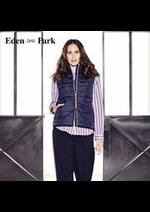 Prospectus Eden Park : Vêtements Femme