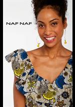 Prospectus NAF NAF : Collection Tops & Chemises