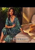Prospectus Intimissimi : Women's Lookbook