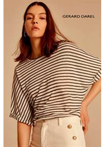 Prospectus Gerard : Collection Tops & T-Shirts