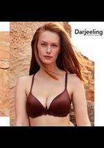 Prospectus Darjeeling : Nouveautés Femme