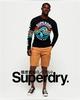 Superdry BELLE EPINE