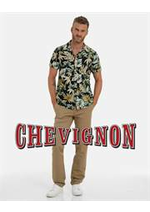 Prospectus Chevignon : Chemises Homme