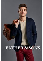Catalogues et collections Father and Sons : Collection Homme