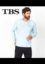 Catalogues et collections TBS : Vêtements Homme
