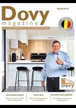 Prospectus Cuisines Dovy : Dovy Keukens