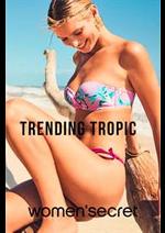 Promos et remises  : Trending Tropic