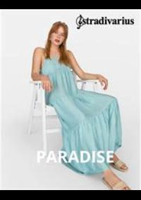 Prospectus Stradivarius AULNAY SOUS BOIS : Paradise