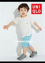 Promos et remises  : Lookbook Baby's