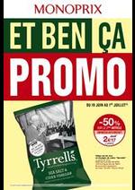 Prospectus Monoprix : Et ben ça Promo