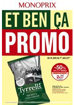 Promos et remises Monoprix : Et ben ça Promo