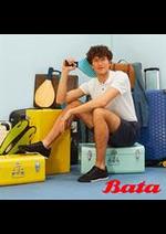 Prospectus Bata : Nouveautés