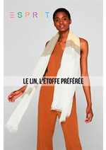 Promos et remises  : Le Lin, L'étoffe Préférée