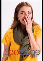 Prospectus SCOTTAGE : Accessoires Femme