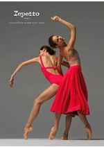 Promos et remises  : Repetto - Collection Danse 2019-2020