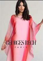 Prospectus Georges Rech : Collection Exclus Web