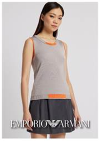 Prospectus BOUTIQUE GIORGIO ARMANI PARIS 1ER : Women's Knitwear