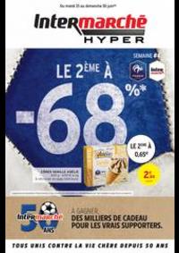 Prospectus Intermarché Hyper L'AIGLE : SEMAINE #4