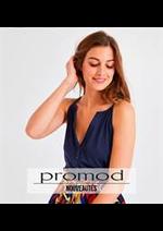 Prospectus Promod : Nouveautés