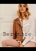 Prospectus Berenice : Lookbook Femme