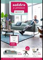 Prospectus XOOON : Soldes & Promos