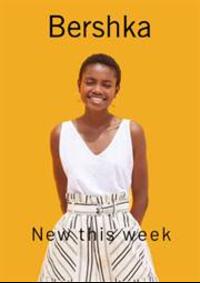 Prospectus Bershka RENNES : New this week