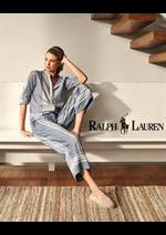 Prospectus RALPH LAUREN : Nouvelle Collection