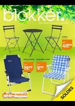 Prospectus BLOKKER : Blokker depliant semaine 27