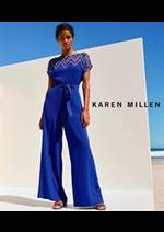 Catalogues et collections Karen Millen : Offres