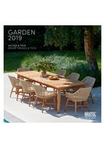 Promos et remises  : Wicker & Teak