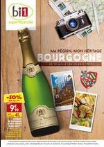 Promos et remises  : Catalogue Bi1