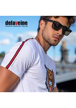 Prospectus delaveine : Collection Homme