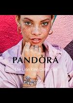 Prospectus Pandora : The king Lion Collection