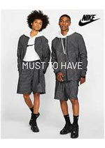 Prospectus Nike : Must to have